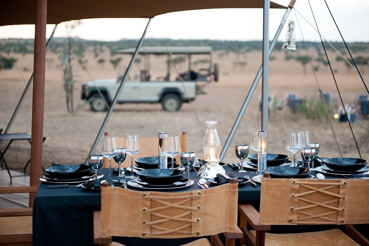 Luxury African Safari Lodges Reserves Singita - Singita-luxury-african-game-reserve